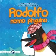 Rodolfo nonno pinguino