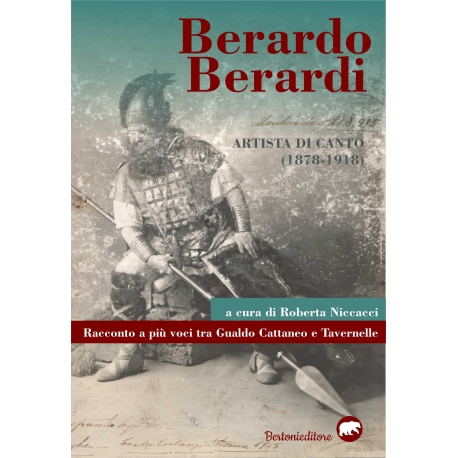 Berardo Berardi - Artista di canto (1878-1918)