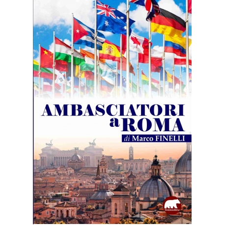 Ambasciatori a Roma