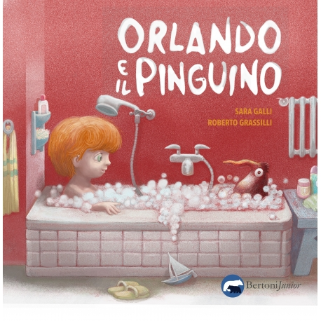 Orlando e il pinguino