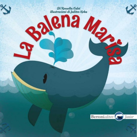 Ebook_La Balena Marisa