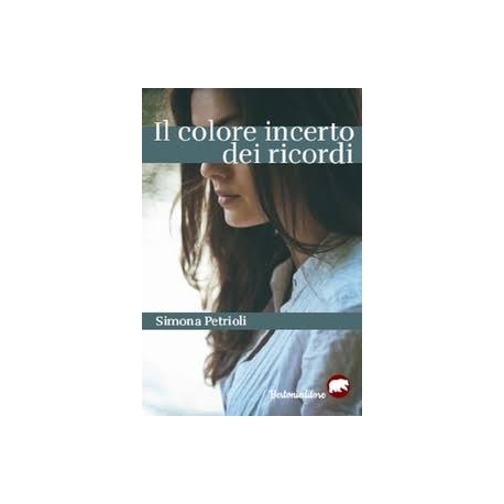 E-book_Il colore incerto dei ricordi