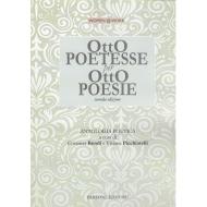 OTTO POETESSE PER OTTO POESIE (seconda edizione)