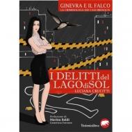 E-book_I delitti del lago di Sol. Ginevra e il falco. La criminologa dei casi irrisolti
