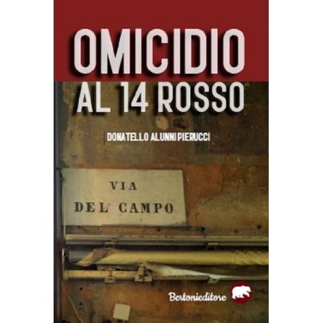 E-book_Omicidio al 14 rosso