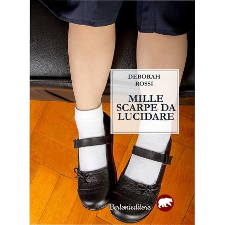 another chance 86d68 983fa Mille scarpe da lucidare