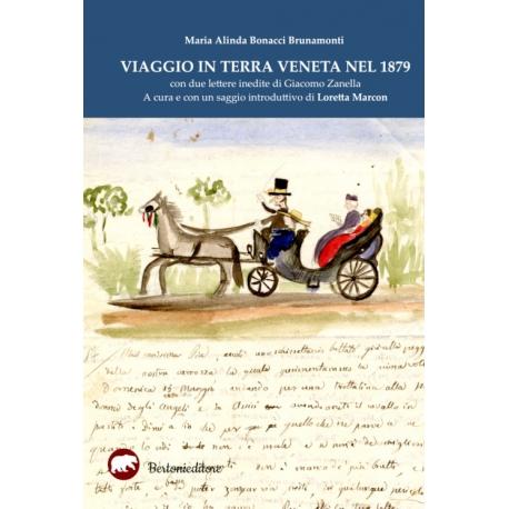 Viaggio in terra veneta nel 1879